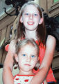 (Berthoud, Colo., April 27, 2004)  Jackie Ives saw  her three children off Feb. 26 for an...