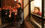 On Sunday, April 22th, 2007 a second candlelight vigil in remembrance of the victims of the...