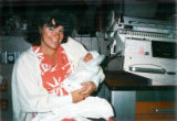 Brooke Meyer was born 10 weeks premature at only 2 pounds, 13 ounces on a Friday, June 13, 1986....
