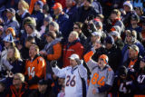 In the first quarter, things looked good for Denver Broncos fans as the team was able to move the...