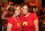 (Denver, Colo., May 19, 2006) Event co-chairs Aly Strauss and Megan Lemieux.  Sushi, Sake &...