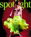 Spotlight fashion cover. Spring fashion: bohemian skirts being shot tomorrow. It will still be...