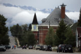 Leadville, Colo., on Thursday, July 12, 2007. The Climax Molybdenum Company is planning to resume...