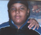 Family photo of  Marcus Mason , age 17, who was gunned down Sunday night at 36th Avenue and Park...