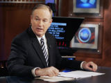 "NYET166 - **FILE**Fox News commentator Bill O'Reilly appears on the Fox News show, ""The..."