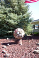Dig Lawn Ornaments. Please find a picture of our lawn ornament at 514 Aspinall Drive in Palisade,...