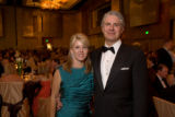 (Denver, Colo., Sept. 15, 2007) Virginia and Scott Reiman (corporate chairs, and The Reiman...