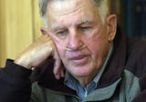 Jim Martin, former Leadville mayor, Lake County commissioner and employee of the Climax Mine,...