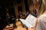 MJM659  Director of Choral Studies at the University of Denver's Lamont School of Music, Catherine...