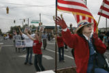 The Commerce City 40th Annual Memorial Day Parade was held on May 30, 2005 and at least 8000...