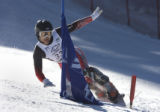-----WORKING ON ID's---- Men's snowboarders race in the giant slalom as the fifth season of the...