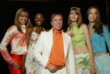 Colorado Neuroligical Institute benefit, featuring a Tommy Hilfiger fashion show, at the Adam's...
