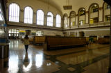 The city of Denver has worked with RTD, CDOT and DRCOG to develop the Denver Union Station Master...