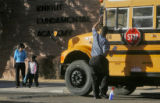 DPS board met to talk about moving a school - Knight Fundamental Academy, a school with a high...
