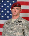 An 82nd Airborne Division paratrooper has been killed in Iraq following an improvised explosive...