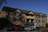 DM0465  The Josephine Place Apartments at 2035 S. Josephine St. in Denver where 23-year-old Lauren...