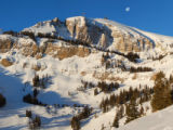 The world-famous terrain at Jackson Hole Mountain Resort. Tristan Greszko/Jackson Hole Mountain...