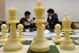 DM1869   Alex Chen, right, and Ben Reilly play in the 7th-9th grade finals during the Colorado...