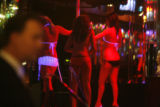 Troy Lowrie, CEO of VCG Holdings, a rapidly growing company that owns strip clubs across the...