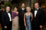 (Denver, Colorado, Aug. 15, 2008) Kevin and Leanne Duncan, Brian Vogt (DBG CEO), and Nancy and...