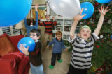 Party ideas for New Year's Eve with the kids.  Jennifer Miller comes up with the ideas.  Hang a...