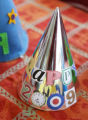 Party ideas for New Year's Eve with the kids.  Jennifer Miller comes up with the ideas, including...