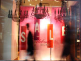 As retailers enter the final shopping stretch before Thursday, shoppers are thronging to the...