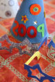 Party ideas for New Year's Eve with the kids.  Jennifer Miller comes up with the ideas.  She made...