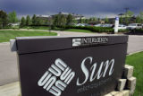 Sun Microsystems has agreed to purchase Colorado-based Storage Technology Corporation in a $4.1...