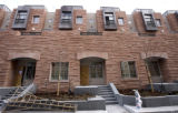 Western Development Groups new brownstone ready to open in March Denver, Colo. Thursday, January...