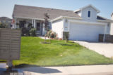 Photo of a snapshot of Lee Monson's home in Parker, Colorado. Monson and her husband paid nearly...