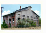 Colorado Preservation Inc.'s 2009 Endangered Places List includes the Walsen Power Plant, west of...