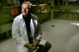 Arapahoe County Coroner/Medical Examiner Forensic Pathologist, Michael J. Dobersen, M.D. Ph.D....