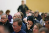 266   City decision makers on wildlife issues attended an all day symposium by the Colorado...