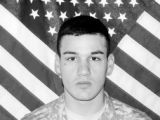 PV2 Joshua Anthony Richard Young   DATE OF ENTRY INTO THE ARMY: May 3, 2007  DATE OF JOINING 3rd...