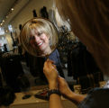 250 Denise Snyder, CQ, owner of Mariel , a boutique in Larimer square says that she has felt no...