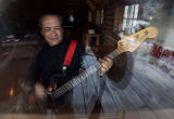 Jim Guercio got his start in the '60s band The Buckinghams before producing Blood Sweat &...