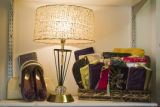 Vintage shoes and purses can be found at Babareeba Then & Now on 32nd street in Highland...