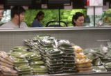 Denver, Colo., photo taken May 28, 2004-HanAhReum Asian Mart located at 2751 S. Parker Rd., has...