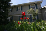 This home is in the 5900 block of S. Pearl Street, Wednesday afternoon, May 7, 2008, Centennial. ...