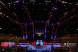 54298.  The public gets it's first peek inside of the Pepsi Center, Friday, August 22, 2008, which...