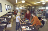 Smartwool expansion... SmartWool employees left, Carri Wullner with sales, Glenn Buchan director...