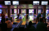 Bowling in the metro area has seen a sudden burst ofnew bowling centers across the Metro area(14...