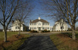 (NYT33) CORBIN, Ky. -- Dec. 4, 2005 -- UNHAPPY-LOTTERY-WINNERS -- The house in Corbin, Ky., where...