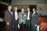 2005 Men's Event at The Palm benefiting the National Cancer Prevention Fund, AMC Cancer Research...