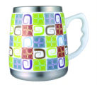 MoD LiFe cups reference the bold 60's pop culture: bringing to mind animal prints, modern art, and...
