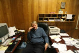 Bill Spencer is stepping down as editor of the Fort Morgan Times on Dec. 31. He's been the editor...