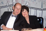 The late Dr. Jerry Merenstein and wife Bonnie on their 45th wedding anniversary goes with C7CL-GARY