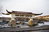 The Fare East Center at 333 S. Federal Blvd., Denver, Colo., on Jan. 3, 2008. Eat! Drink! Shop!:...
