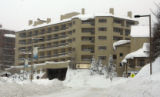 The Crested Butte Academy, is based in the Elevation building   at Crested Butte Tuesday January...
